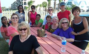 Women's Spiritual Retreat