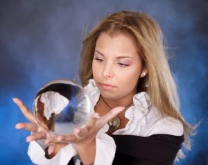 iStock_Women crystalball